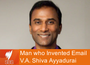 Link to Podcast of VA Shiva Ayyadurai's Interview with SBS Australia Radio