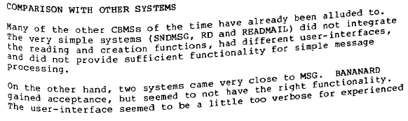 VA Shiva Ayyadurai,the Inventor of Email - False Claim – 5: Extract 2 from 1979 RFC 808 on MSG Message System